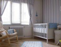 erkek bebek odasi